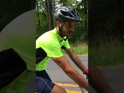 Cycling Benefits from Cross Training for Running