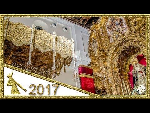 Virgen de la Salud en la Capilla de los Marineros (Gran Petalá) - Coronación de la Salud