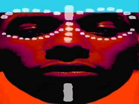 GAUDI - Hurriya feat. Tahar Momoproject (Banco De Gaia Remx)