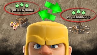 Clash Of Clans - I HAVE NEVER TRIED THIS BEFORE!! - WILL IT WORK!?!