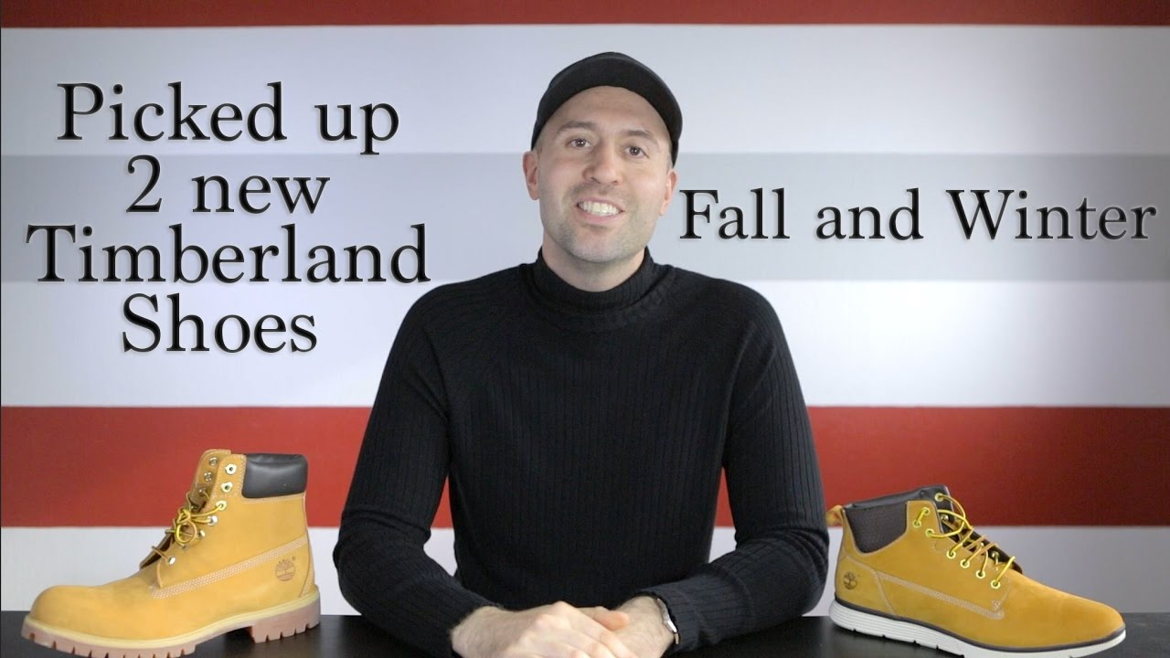 Timberland Fall and winter shoes Review + Unboxing + Comparison On feet Mr Stoltz 2016