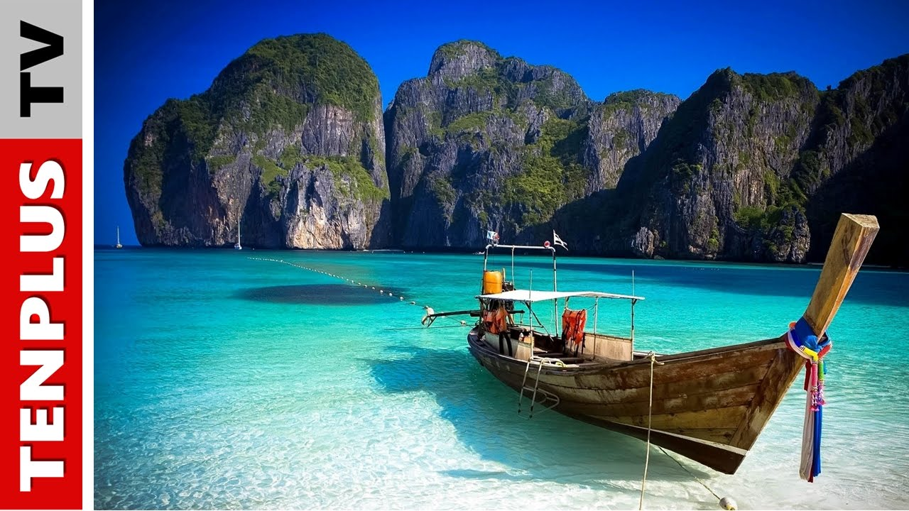 Top 10 Most Beautiful Beaches In The World You Want To Be On