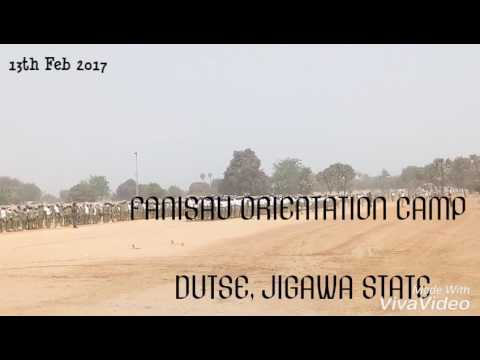 JIGAWA CORPS MEMBERS GOT LARGE NUMBERS OF REDEPLOYMENT (NYSC)