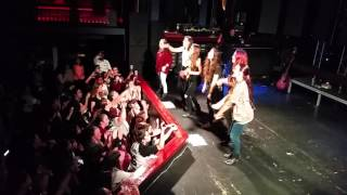 """Cimorelli - """"Party In The USA"""" by Miley Cyrus live in Ft. Lauderdale - (25/10/2015)"""