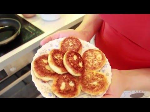 Классические сырники из творога пошаговый рецепт