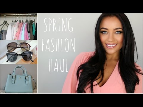 Victoria's Secret Fashion Show 2014 Full Video Hd-1080p SPRING FASHION HAUL amp Try On