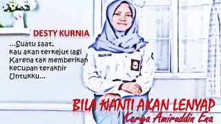 Video Puisi BILA NANTI AKAN LENYAP karya Amiruddin Ena //Bikin Baper download MP3, 3GP, MP4, WEBM, AVI, FLV September 2019