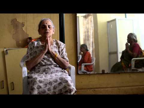 Senioren Yoga in Bangalore