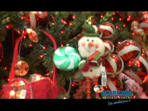 Tips de navidad de americana departamentos adornos for Departamentos decorados para navidad