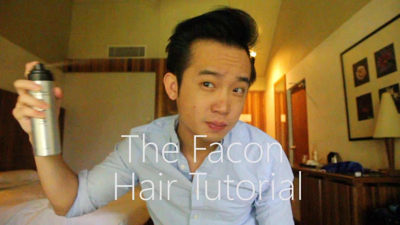 The Facon Hair Tutorial