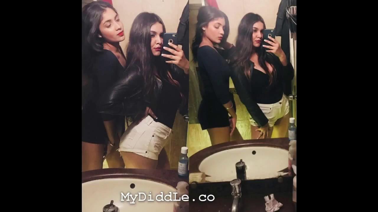 rich sexy girls