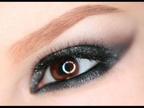 Makeup Tutorial with Chanel Illusion d ombre Eye Shadow - Mirifique ... 612d89104b60