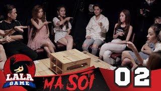 LA LA GAME | TẬP 2 | MA SÓI (BOARDGAME 2017)