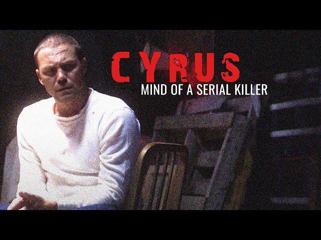 Cyrus: Mind of a Serial Killer (Horror Thriller in voller Länge anschauen, Ganzer Film auf Deutsch)