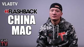 China Mac: Shotti is Going to Be the Fed's Focus, the Suge Knight of that Crew (Flashback)