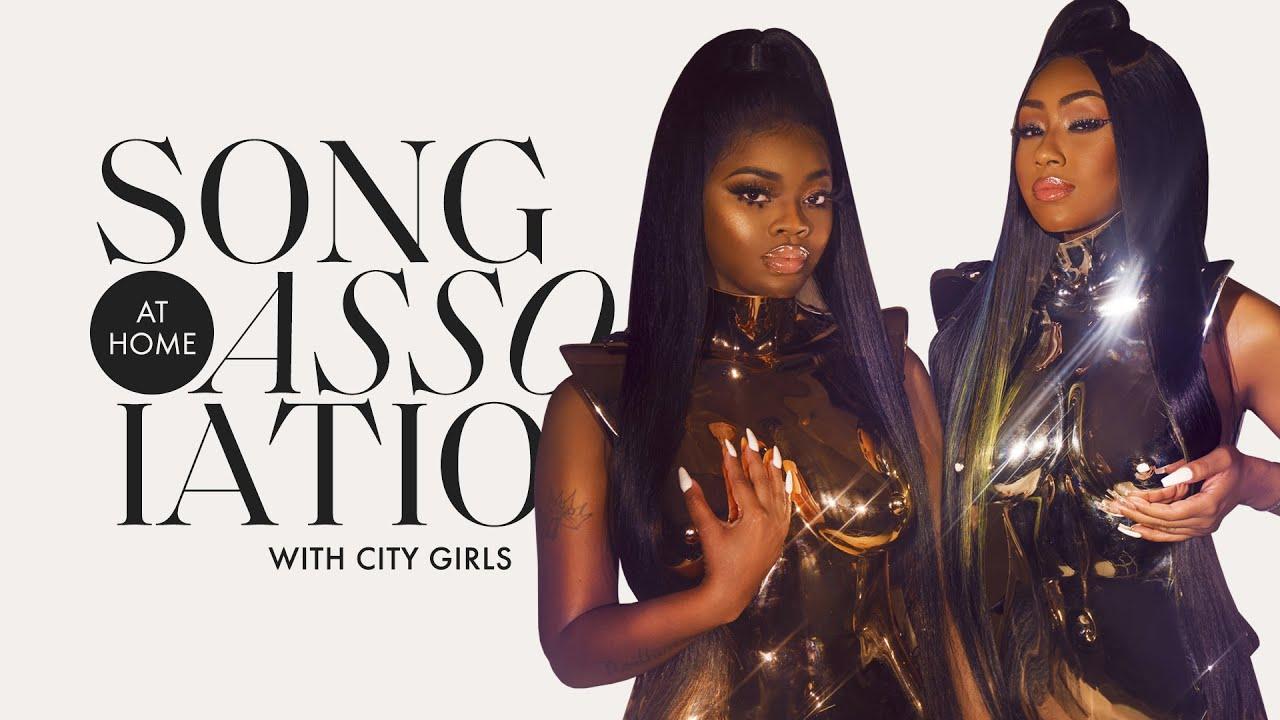 City Girls Rap Saweetie,