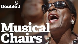 Sharon Jones &amp the Dap-Kings - Making Up and Breaking Up (live for Musical Chairs)