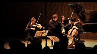 Schubert: Piano Trio No. 1 op. 99 | Weiß | Schwabe | Frantz | Elbphilharmonie Hamburg