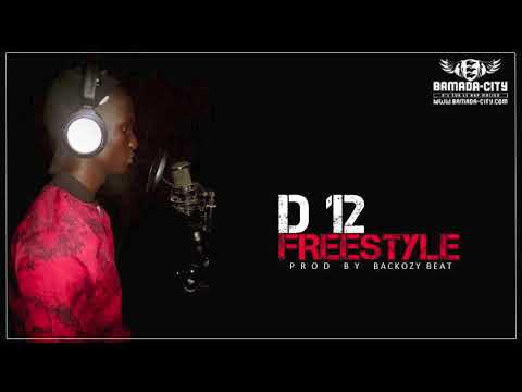 D 12 - FREESTYLE