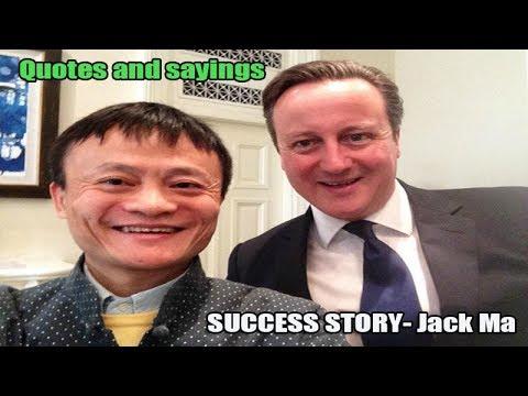 Alibaba group founder Jack ma's most motivational speech | jack ma's success story