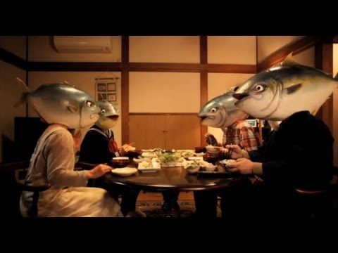 cinema staff 「小さな食卓」MV