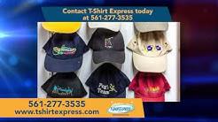 T-Shirt Printing Boca Raton FL - T-Shirt Express