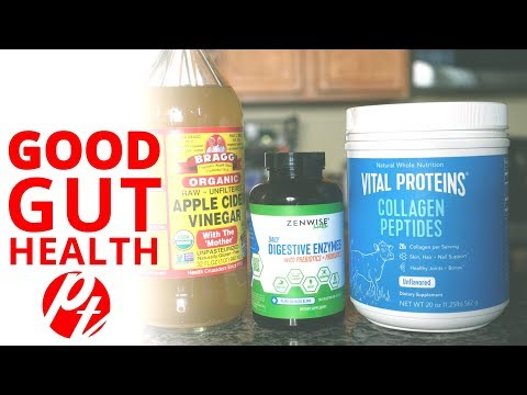 Best supplements for Digestion and Gut Health. No More Intermittent Fasting Bloating!