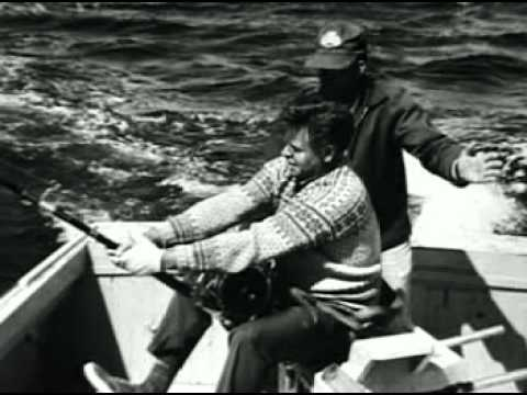Albert J. McClane - IGFA Fishing Hall Of Fame