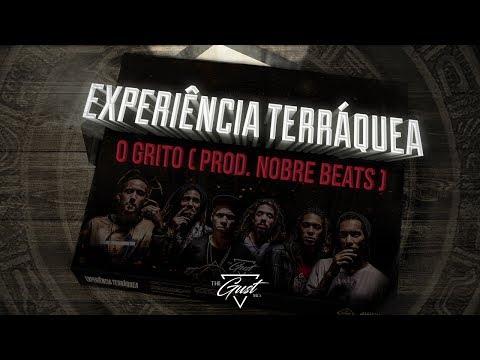 01 - TheGusT MC's - O Grito (Prod. Nobre Beats)