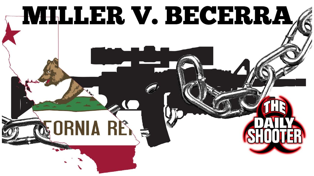 Judge Benitez May Place Injunction on CA's AWB!! Freedom Week Again?