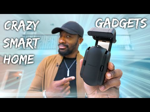 Smart Home Upgrade with NEW Gadgets!
