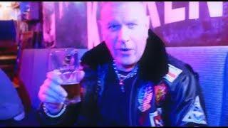 Faija feat Tauski - Olutta ja mennyttä (Musiikkivideo)