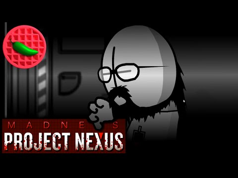 DEFECTION & INFECTION! – Let's Play Madness: Project Nexus ...