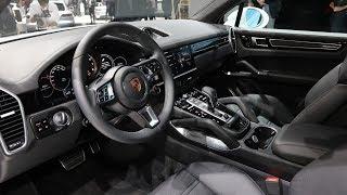 AMAZING New 2019 Porsche 911 Turbo - Review