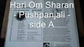 Hari Om Sharan   Pushpanjali
