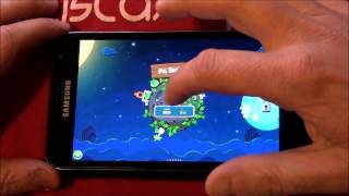 Video Recensione Angry Birds Space da batista70phone