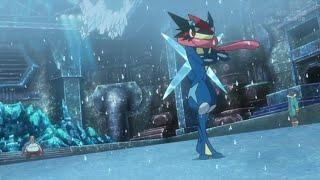Pokémon XY Z AMV - From Zero to Hero