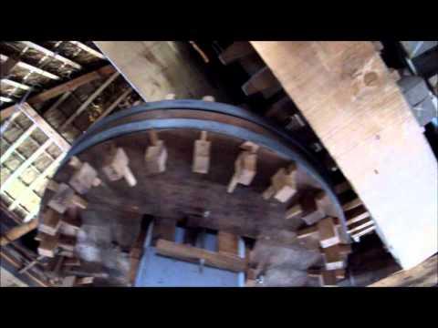 Sloten Windmill Amsterdam 2011