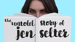 GETTING REAL WITH YOU GUYS | MY STORY | Jen Selter
