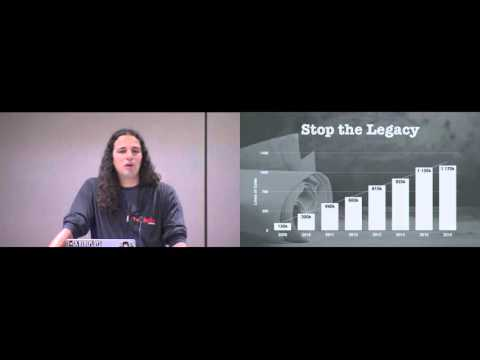 CON3212   Tales of Migration from Java EE 5 to 7