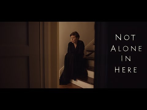 Not Alone In Here - Short Horror