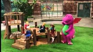 Video Barney Adventure Bus - What If Song download MP3, 3GP, MP4, WEBM, AVI, FLV Juli 2018
