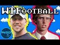 NFL Quarterbacks That Look Like Movie Characters: WTFootball Episode 4
