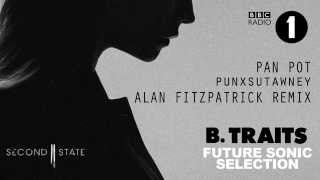 Alan Fitzpatrick remix of Pan Pot 'Punxsutawney' :: Future Sonic Selection on BBC Radio 1 24.07.15
