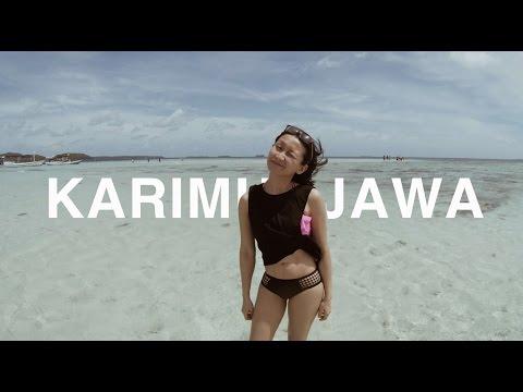KARIMUNJAWA - INDONESIA