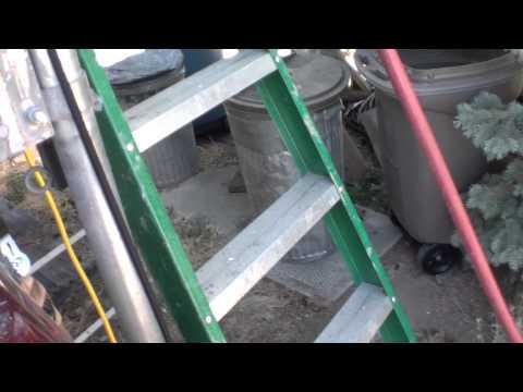 RV Repair - DIY - Tricks of the Trade - Metal Roofs & Moulding Repair PT. 1