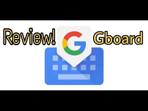 google keyboard latest version