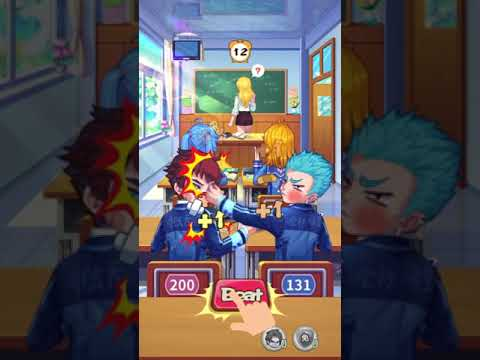 Classroom Fighting