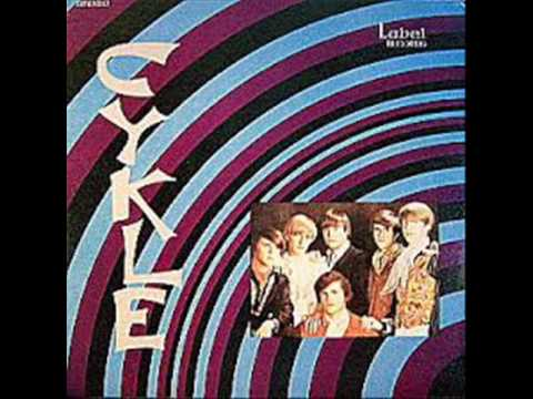 Cykle - Walkout (of My Mind) (1969)