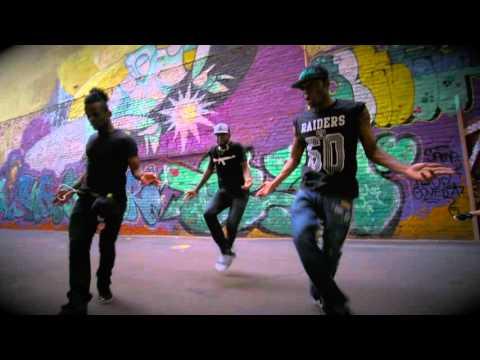 Vybz Kartel - Who Trick Him // Dancehall choreo by JIFF DI BOSSMAN